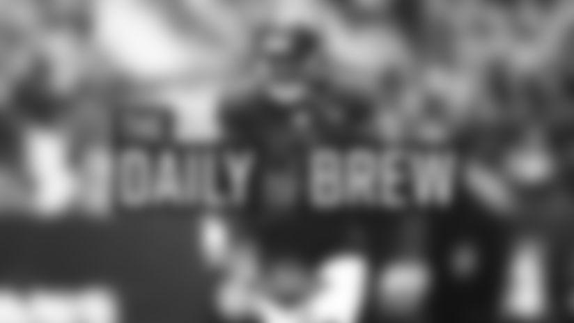 Daily Brew: Deshaun Watson launches his charitable foundation