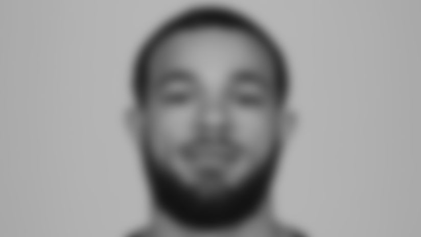This is a 2019 photo of Phillip Gaines of the Cleveland Browns NFL football team. This image reflects the Cleveland Browns active roster as of Monday, April 22, 2019 when this image was taken. (AP Photo)