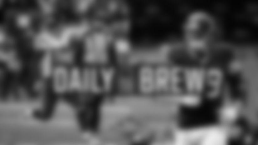 J.J. Watt, Shane Lechler made NFL's All-Decade team | Daily Brew