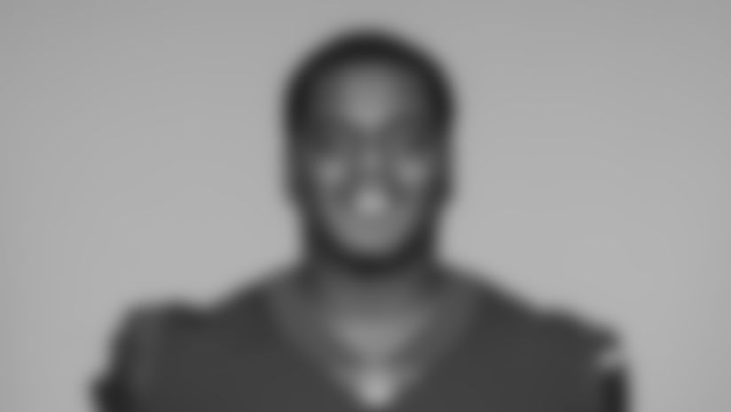 This is a 2019 photo of Maurquice Shakir of the Houston Texans NFL football team. This image reflects the Houston Texans active roster as of Wednesday, May 15, 2019 when this image was taken. (AP Photo)