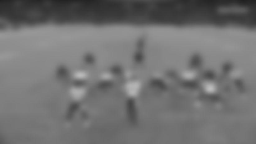 HIGHLIGHTS: Carlos Hyde 48-yard run