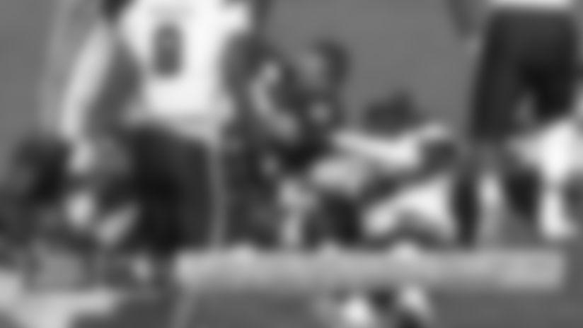 NFLN | DT Ross Blacklock's NFL comparison