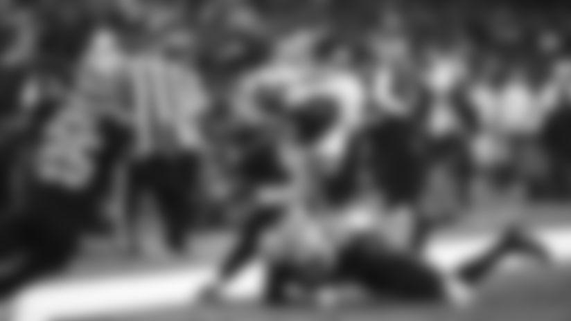 Game Photos: Texans vs. Saints