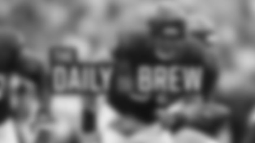 Daily Brew: Preseason debut possible for three players on Saturday night