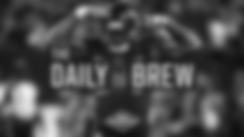 Daily Brew: Jacob Martin feeling at home in Houston and with Texans