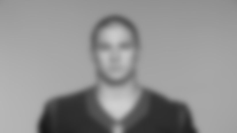 This is a 2015 photo of Paul Quessenberry of the Houston Texans NFL football team. This image reflects the Houston Texans active roster as of Wednesday, July 1, 2015 when this image was taken. (AP Photo)