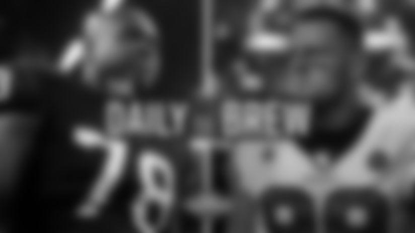 Laremy Tunsil, J.J. Watt named to NFL Network's Top 100 list   Daily Brew