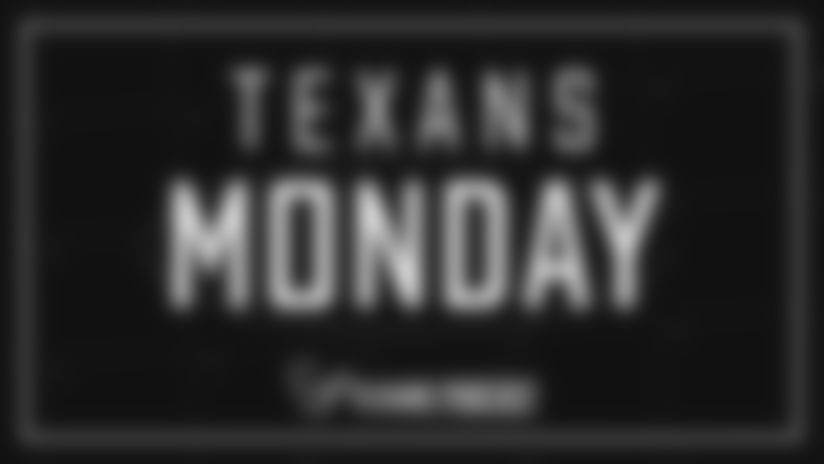 Texans Monday: Steelers Recap | Week 4