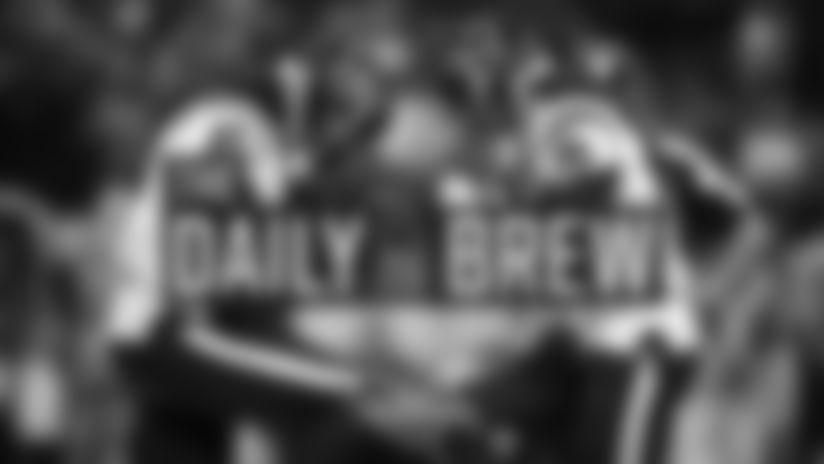 Daily Brew: Making the 2019 season recap video