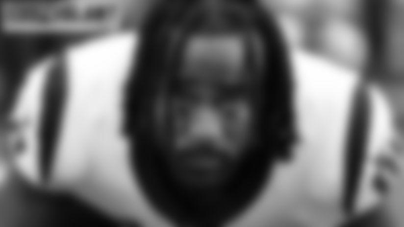 Jordan Akins, back home for Baltimore | Deep Slant