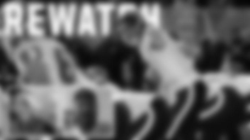 Texans at Bengals, 2011 | Rewatch