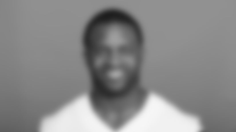 This is a 2019 photo of Randall Cobb of the Dallas Cowboys NFL football team. This image reflects the Dallas Cowboys active roster as of Tuesday, June 4, 2019 when this image was taken. (AP Photo)