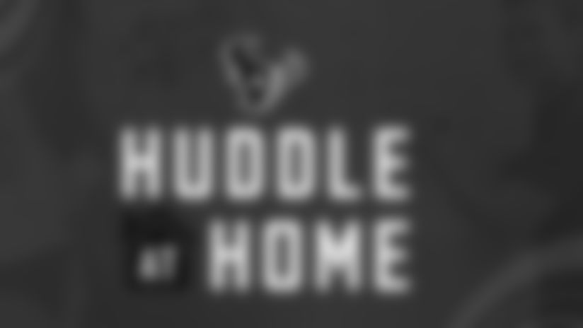 Community Initiatives - Huddle at Home