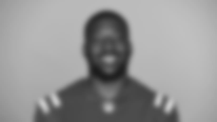 This is a 2018 photo of Josh Ferguson of the Indianapolis Colts NFL football team. This image reflects the Indianapolis Colts active roster as of Thursday, June 14, 2018 when this image was taken. (AP Photo)