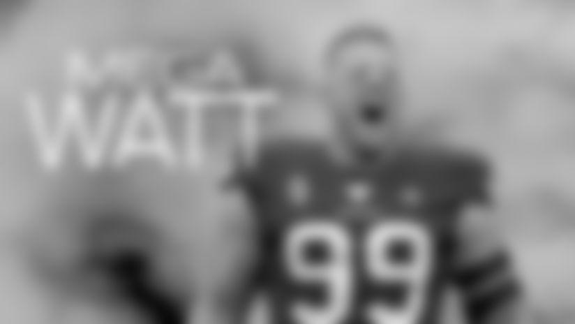 NFLN | J.J. Watt's Return