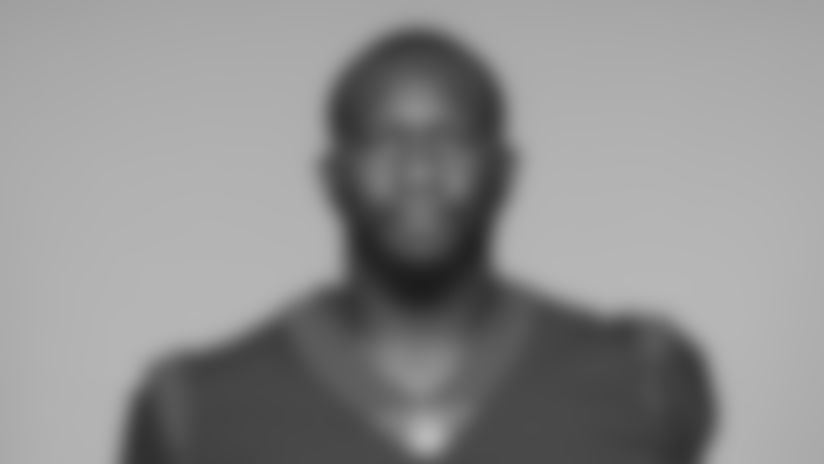 This is a 2019 photo of Jerell Adams of the Houston Texans NFL football team. This image reflects the Houston Texans active roster as of Wednesday, May 15, 2019 when this image was taken. (AP Photo)