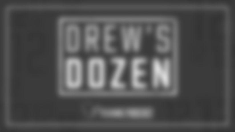 Drew's Dozen: 12Q w/Sean Pendergast of SportsRadio 610