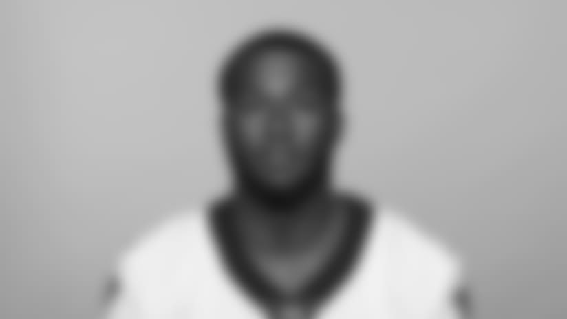 This is a 2018 photo of Natrell Jamerson of the New Orleans Saints NFL football team. This image reflects the New Orleans Saints active roster as of Wednesday, June 6, 2018 when this image was taken. (AP Photo)