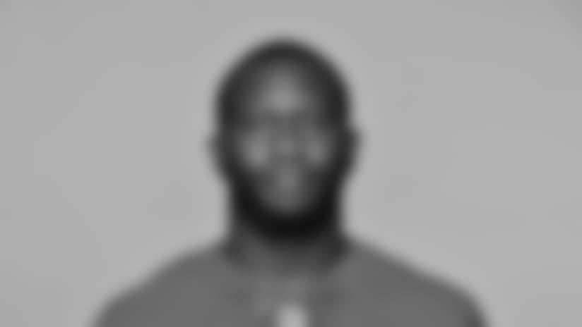This is a 2018 photo of Jerell Adams of the New York Giants NFL football team. This image reflects the New York Giants active roster as of June 11, 2018 when this image was taken. (AP Photo)