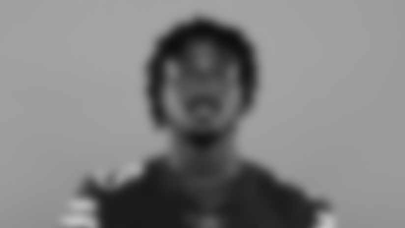 This is a 2020 photo of Terrance Mitchell of the Cleveland Browns NFL football team. This image reflects the Cleveland Browns active roster as of Sunday, Aug. 2, 2020 when this image was taken. (AP Photo)