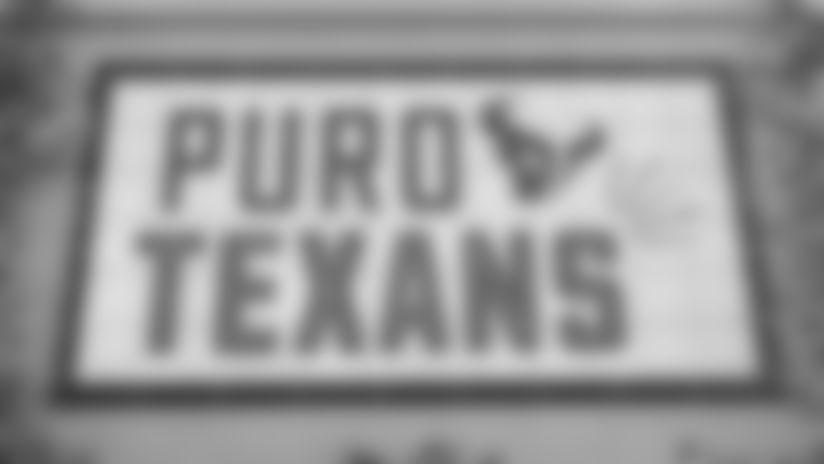 Puro Texans | Omascaras