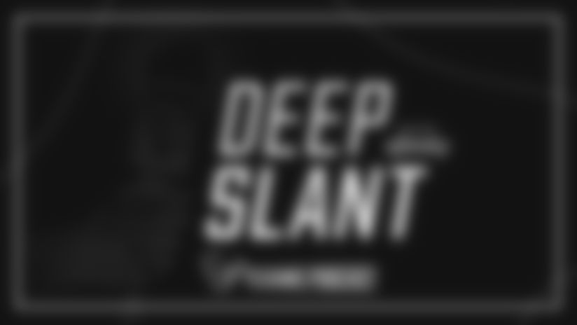 Texans Team Photographer Zach Tarrant | Deep Slant