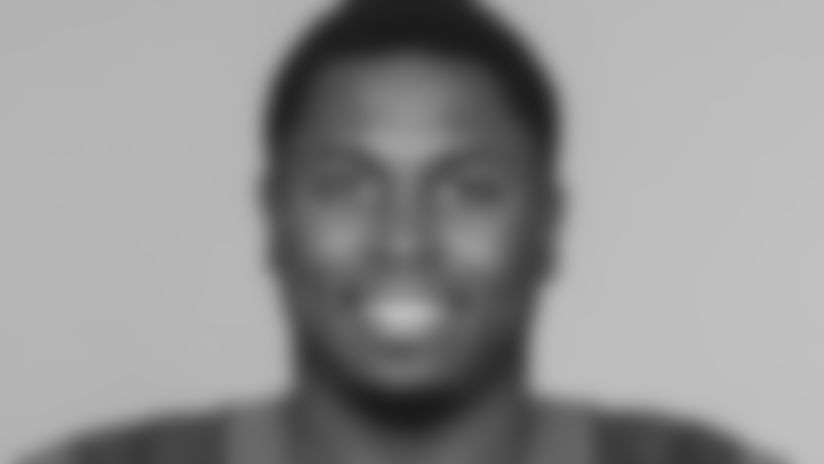 This is a 2017 photo of Gimel President of the Houston Texans NFL football team. This image reflects the Houston Texans active roster as of Thursday, May 11, 2017 when this image was taken. (AP Photo)