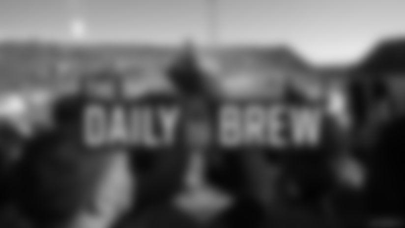 Daily Brew: Critical week for Texans future has begun