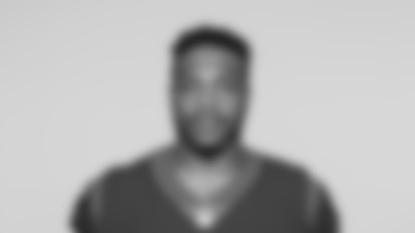 This is a 2018 photo of Bellamy_Davin.JPG of the Houston Texans NFL football team. This image reflects the  active roster as of Tuesday, May 22, 2018 when this image was taken. (AP Photo)
