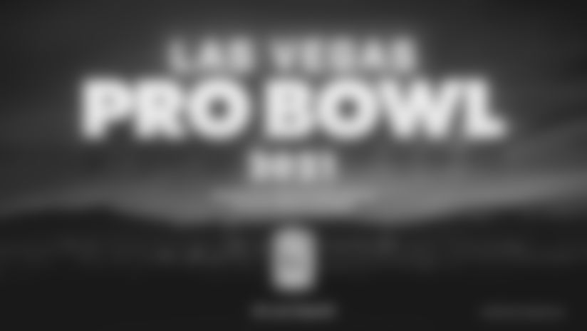 NFL announces Las Vegas as site of 2021 Pro Bowl