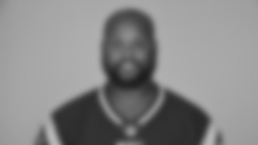 This is a 2019 photo of Marcus Cannon of the New England Patriots NFL football team. This image reflects the New England Patriots active roster as of Monday, June 3, 2019 when this image was taken. (AP Photo)