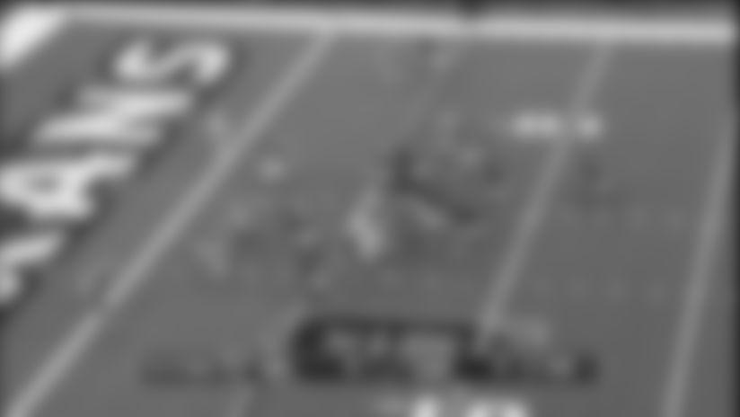 HIGHLIGHTS: Jerell Adams 5-yard TD reception