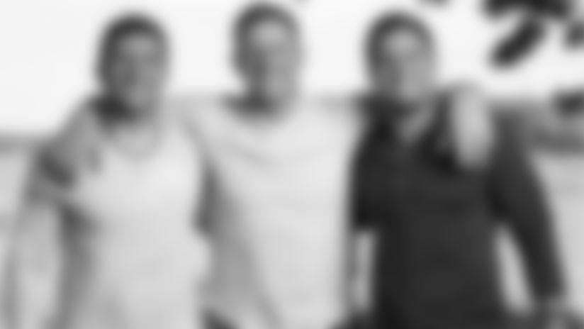 J.J. Watt to face both brothers, T.J. and Derek, in Week 3 | Schedule Release