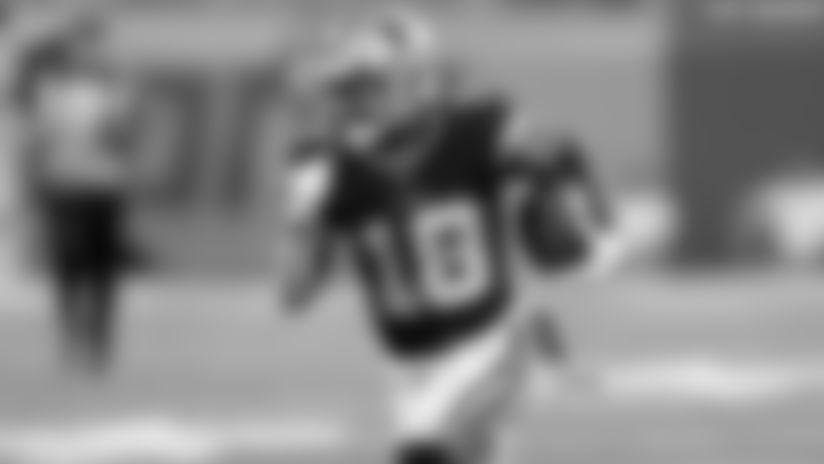 WR, Randall Cobb #18