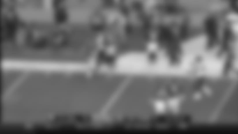 VIDEO: Texans vs. Broncos highlights
