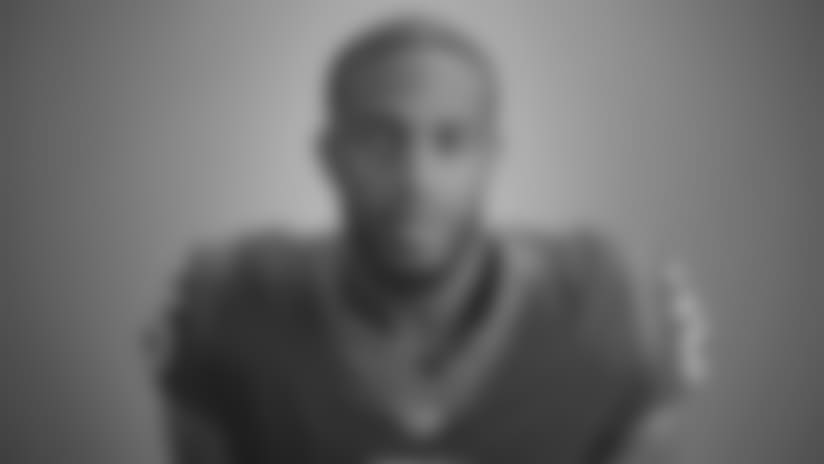 My Football Story: Kareem Jackson