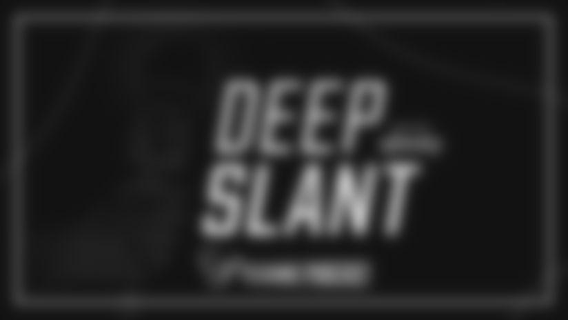 Keion Crossen gives back, talks 2020 goals | Deep Slant