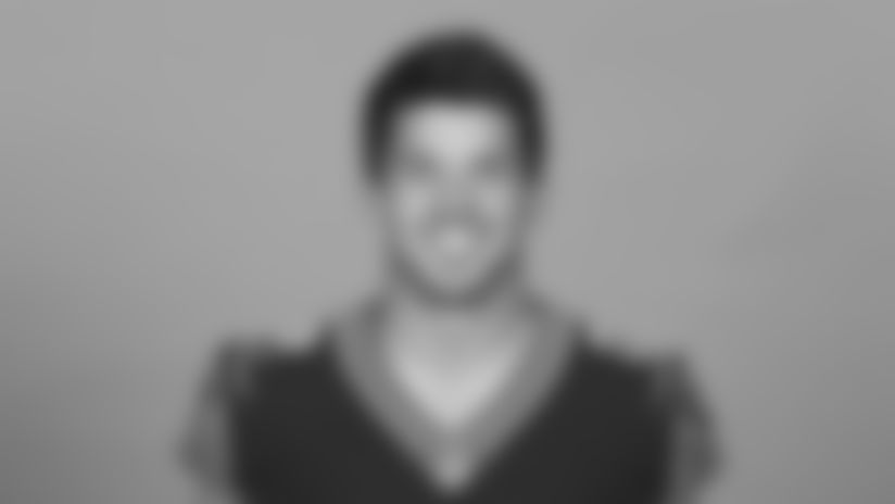 This is a 2020 photo of Alex Erickson of the Cincinnati Bengals NFL football team. This image reflects the Cincinnati Bengals active roster as of Friday, Aug. 21, 2020 when this image was taken. (AP Photo)