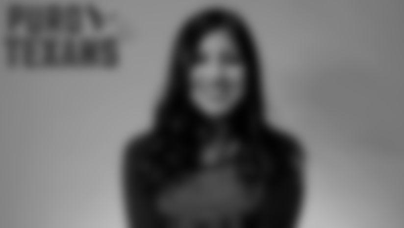 HTC Jessica | Puro Texans