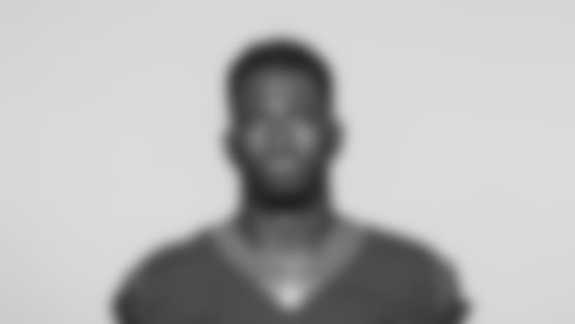 This is a 2018 photo of Josh Keyes of the Houston Texans NFL football team. This image reflects the Houston Texans active roster as of Saturday, April 7, 2018 when this image was taken. (AP Photo)