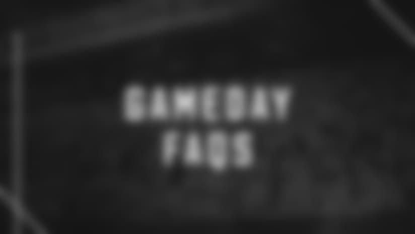 Gameday - Gameday FAQs