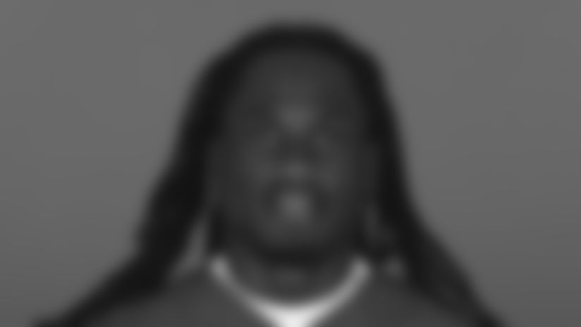 This is a 2018 photo of Tremon Smith of the Kansas City Chiefs NFL football team. This image reflects the Kansas City Chiefs active roster as of Thursday, May 17, 2018 when this image was taken. (AP Photo)