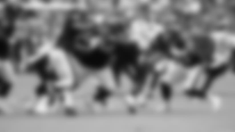 14 observations from Texans vs. Titans
