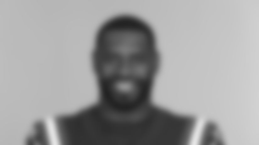 This is a 2020 photo of Terrence Brooks of the New England Patriots NFL football team. This image reflects the New England Patriots active roster as of Saturday, Aug. 1, 2020 when this image was taken. (AP Photo)