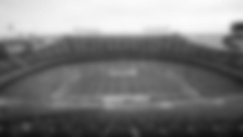 Week 1 - Kansas City Chiefs