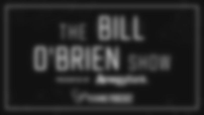 Week 1   The Bill O'Brien Show