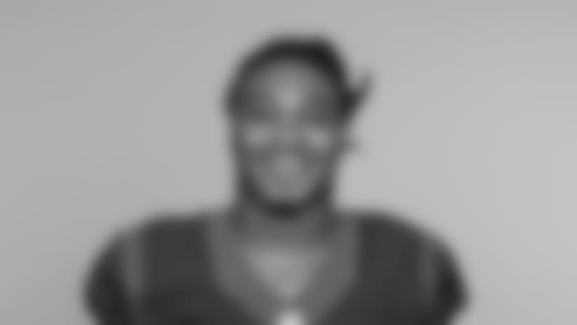 This is a 2017 photo of D'Onta Foreman of the Houston Texans NFL football team. This image reflects the Houston Texans active roster as of Thursday, May 11, 2017 when this image was taken. (AP Photo)