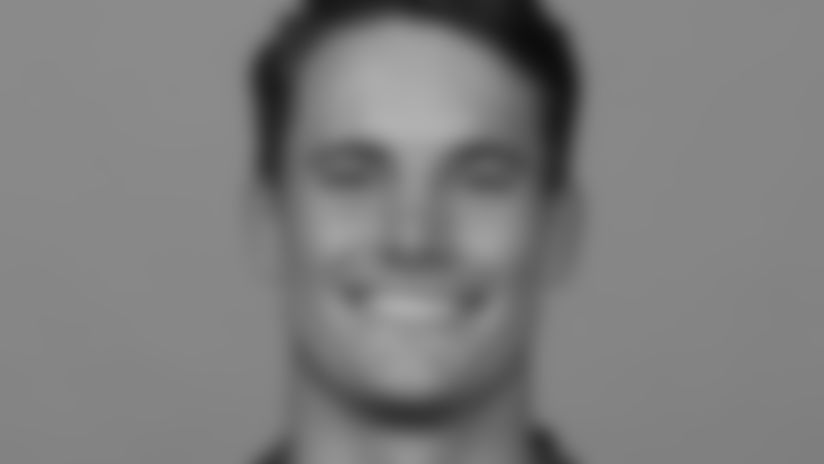This is a 2018 photo of Chad Hansen of the New York Jets NFL football team. This image reflects the New York Jets active roster as of Monday, June 11, 2018 when this image was taken. (AP Photo)