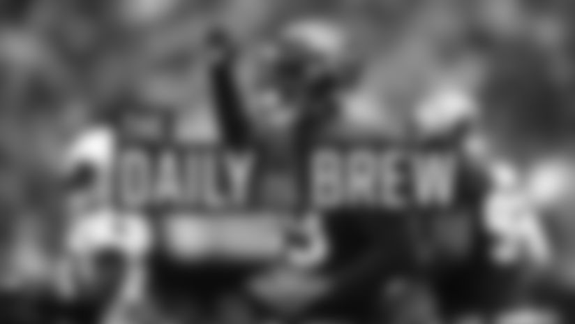 Daily Brew: 3 key ingredients for Whitney Mercilus' early 2019 success