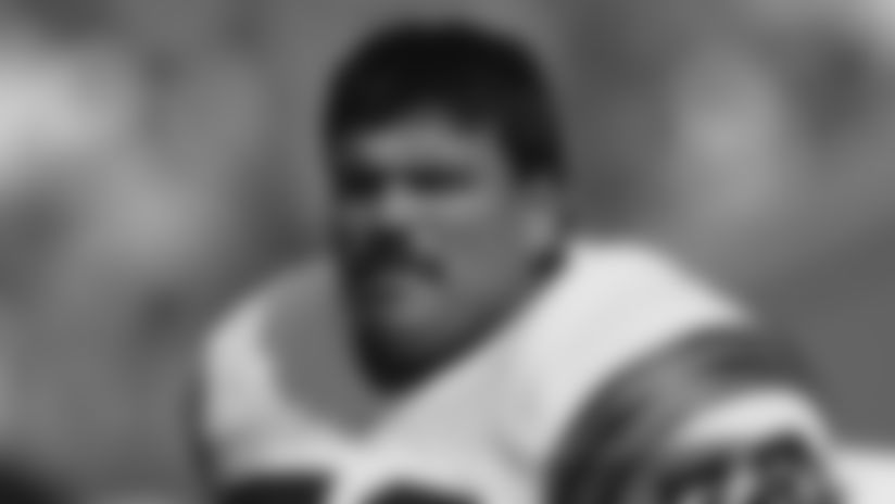 A Conversation with NFL legend Anthony Muñoz